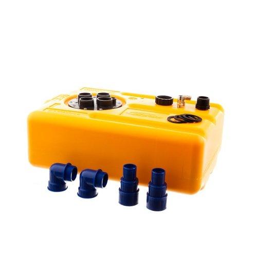 CAN SB Abwassertank Schmutzwassertank | 28 - 103 Liter