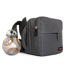 Hexnub Pro Explorer Bag, Designed for Sphero 2.0 and Ollie Plus Accessories