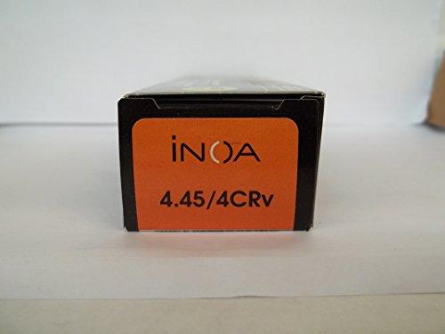loreal professionnel inoa ammonia free hair color 21oz 4