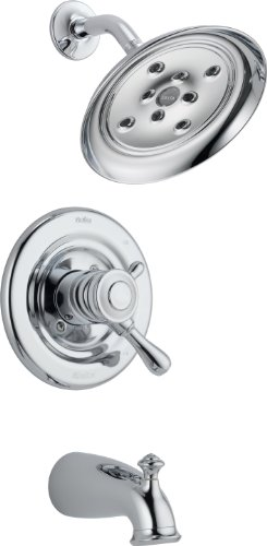 Leland Monitor 17 Series Shower - 5