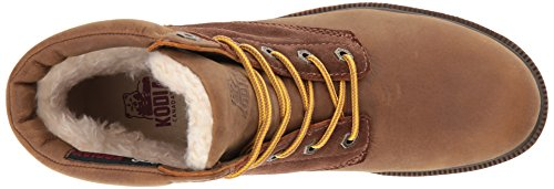 Original Fleece Women's Wheat Boot Kodiak Ankle qOwF5EfC