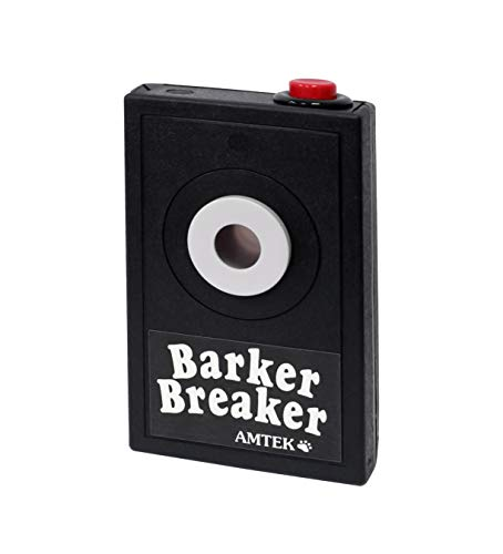 Amtek BB1 Original Barker Breaker - All-Purpose Pet ()