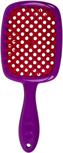 - CURLY HAIR SOLUTIONS - Kinder Brush