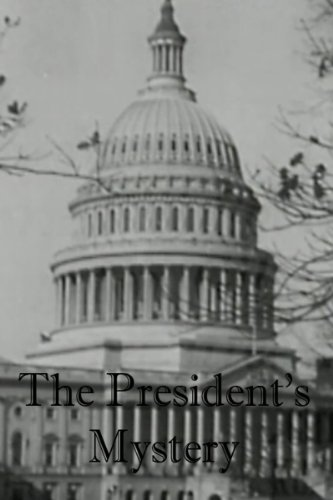the-presidents-mystery