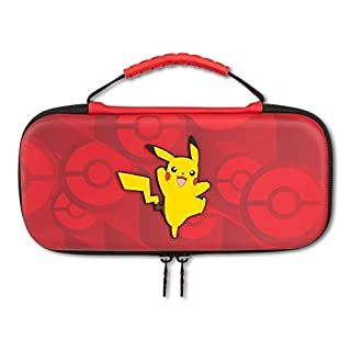 PowerA Protection Case for Nintendo Switch - Pikachu - Nintendo Switch