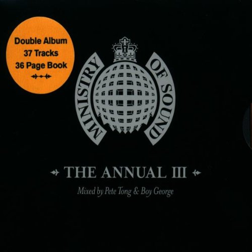 ministry of sound 2014 annual