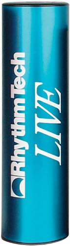 Rhythm Tech RT 2040 Live Shaker - Blue by Rhythm Tech