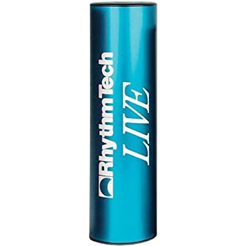 Rhythm Tech RT-2040 Live Shaker Blau