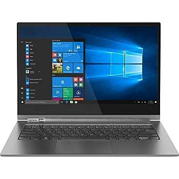 Lenovo Yoga C930-13IKB (Intel Core i5-8250U, 8GB RAM, 256GB SSD) - Iron Grey