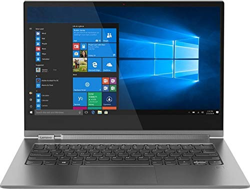 Lenovo Yoga C930-13IKB (Core i7-8550U, 16GB RAM, 1TB SSD) Iron Grey