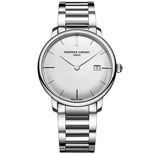 frederique-constant-mens-fc306s4s6b3-slim-line-analog-display-swiss-automatic-silver-watch