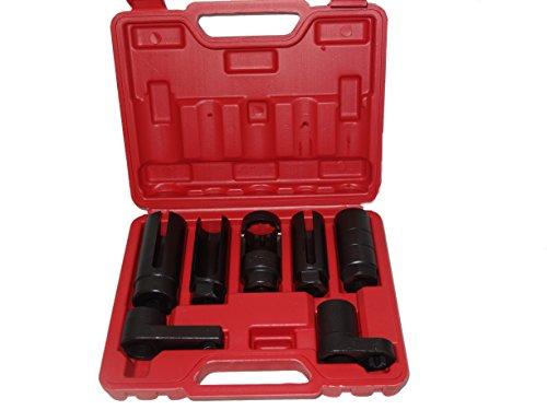TruePower 20-2072 7 Piece Master Sensor Socket Kit, 1 Pack by TruePower (Image #1)