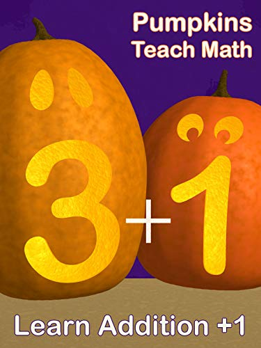 Pumpkins Teach Math - Learn Addition