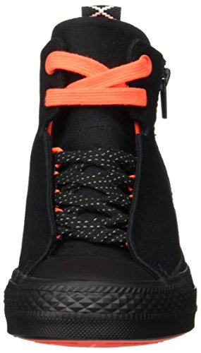 Black Lava Selene Black Shield Converse Chuck M Women's All Canvas Star Taylor 6 xavzqa4