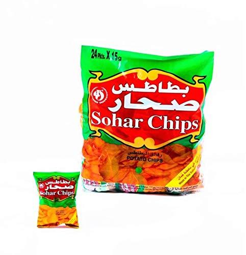 Chips Sohar 24 pack