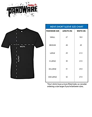 Panoware Men's 4 Out Of 3 People Struggle With Math Funny T-shirt