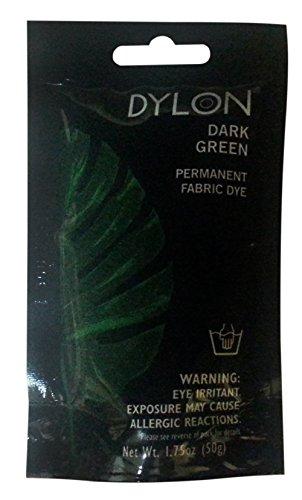 cloth dye green - 9