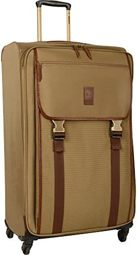 Timberland 29 Expandable Spinner Suitcase, Military