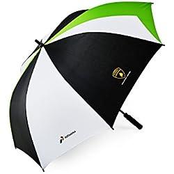 Automobili Lamborghini Squadra Corse Golf Umbrella
