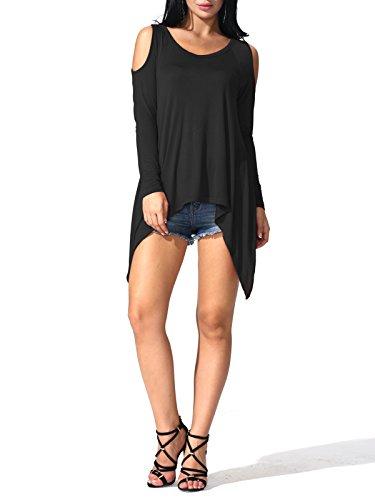 3/4 Sleeve Crinkle Stripe Shirt - 9