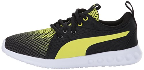 Pictures of PUMA Kids' Carson 2 Oxidized Jr Sneaker US 5