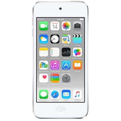 Apple iPod touch (32GB) - Silver
