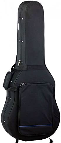 Estuche de Foam para Guitarra Clásica Superior marca CIBELES: Amazon.es: Instrumentos musicales