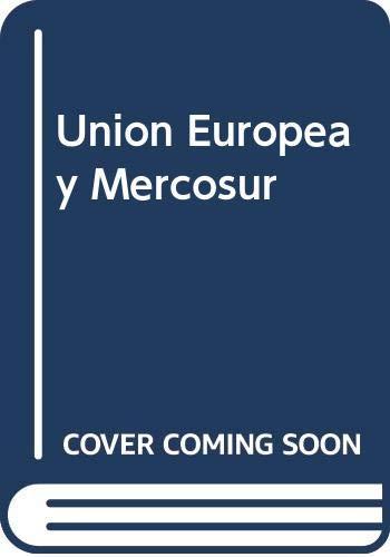 Union europea y mercosur por Santiago DeLuca