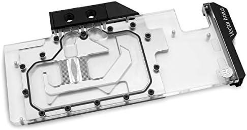 EKWB EK-Vector Aorus RTX 2080 GPU Waterblock RGB Nickel//Plexi