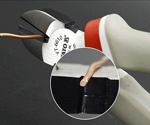 家の修理のためのプライヤーツールプライヤー、すなわち屋外産業メンテナンスプライヤー、6インチの多機能プライヤーセット、