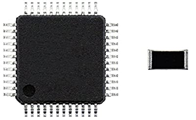 ShopJimmy.com AS15 T-Con Board Component Repair Kit