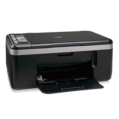 HP Deskjet F4180 All-in-One Printer/Scanner/Copier (CB584A#A2L)