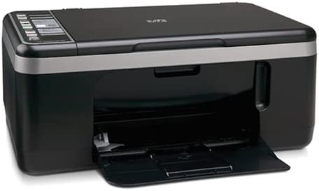 HP Deskjet F4180 All-in-One Printer/Scanner/Copier (CB584A#A2L)