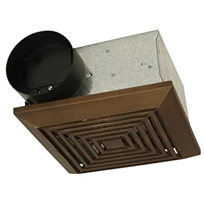 Craftmade TFV70 70 CFM Ventilation Fan with Duct Housing from the Ventilation Co,