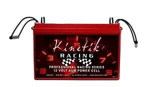 Kinetik 40917 Racing Battery 2250A GR31