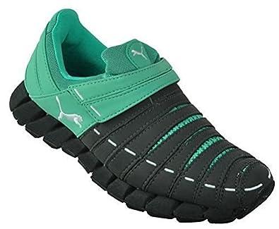 Puma Womens Sneakers OSU NM Women's Running Shoes Sport Shoes Grey, Size:DE/