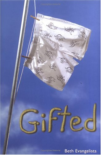 Gifted ebook