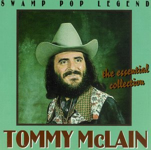 Essential Collection by McLain, Tommy