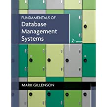 Fundamentals of Database Management Systems, 2nd Edition