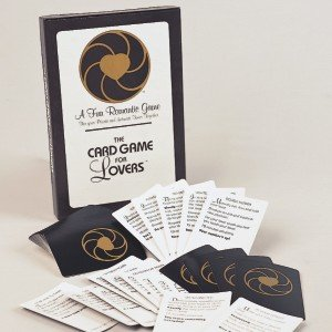 Sensuous Spice - Card Game for Lovers