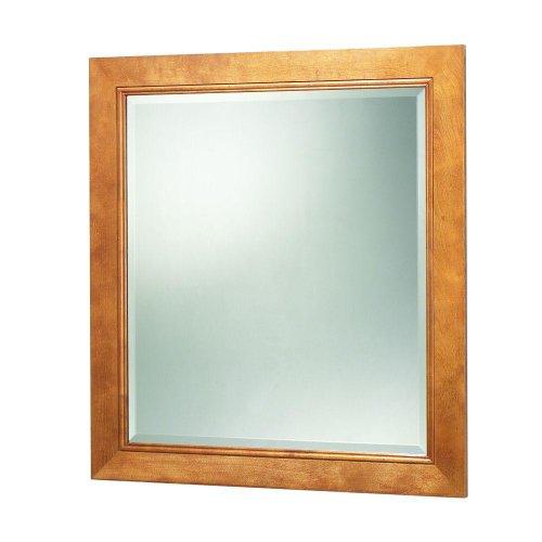 Foremost TRIM2434 34-Inch Exhibit Mirror, Rich -