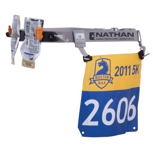 Nathan Booster and Race Number Belt For Sale