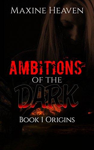 Ambitions of the Dark (Psychic Horror) (Origins Book 1)