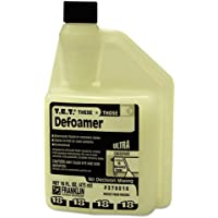 Franklin Cleaning Technology T.E.T. #18 Defoamer, 16 oz, Dilution-Control Squeeze Bottle - Includes two per case. by Unknown