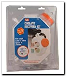 Quest Coolant Recovery Kit, Small (510)