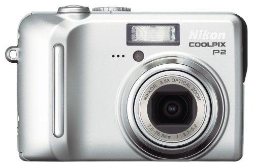 nikon cool pic camera - 4