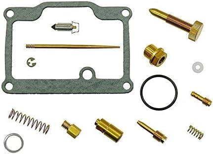 Xplorer 300 Freedom County ATV FC03402 Carburetor Rebuild Kit for Polaris 300 2x4 4x4 Xpress 300