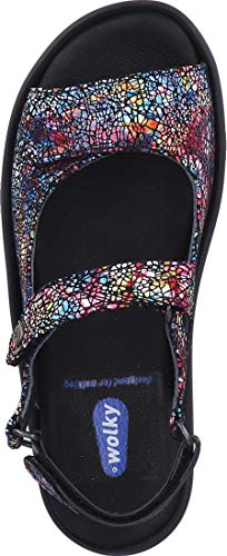 Wolky Rio Womens Comfort Sandal
