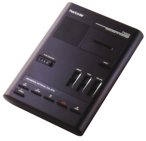 Olympus T-1000 Transcriber by Olympus