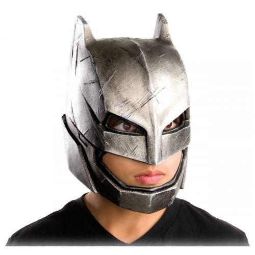 Armored Batman Mask Kids Batman v Superman Costume Halloween Fancy Dress (Joker Fancy Dress Costumes)